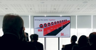 Mezzo secolo di sviluppo verso la Smart Factory