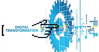 Smart Approaches to Digital Transformation