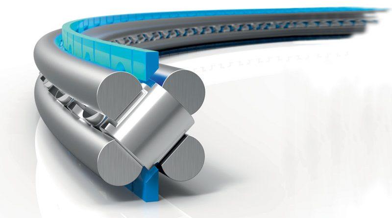 Produrre cuscinetti ultraleggeri con la stampa 3D