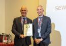 """Un Premio come """"Azienda dell'anno 2019"""""""