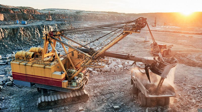 Power Transmissions for Off-highway and Mining Vehicles
