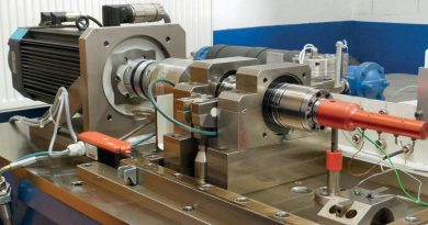 Special Coating for Heavy-Duty Bearings