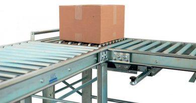 Il ruolo dei componenti nella movimentazione dei materiali