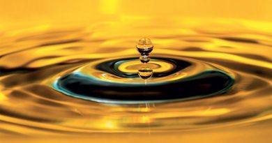 Biodegradable Hydraulic Fluids  that Respect the Environment