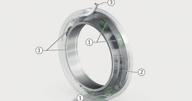 Precision Monitoring of Spindle Bearings
