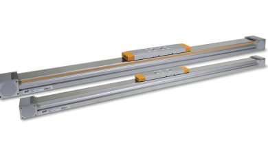Rodless Linear Actuators  Powering Factory Automation