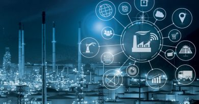 Connectivity Solutions for the Process Industry