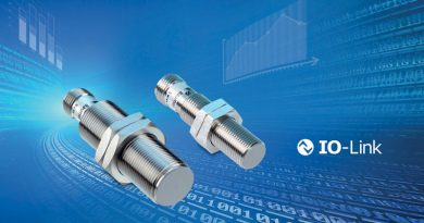 Inductive Diagnostic Sensors  for the Greatest Process Safety
