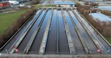 Maximum Efficiency  in Wastewater Treatment