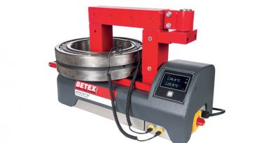 Induction Heating: the Best Choice for Bearing Mounting