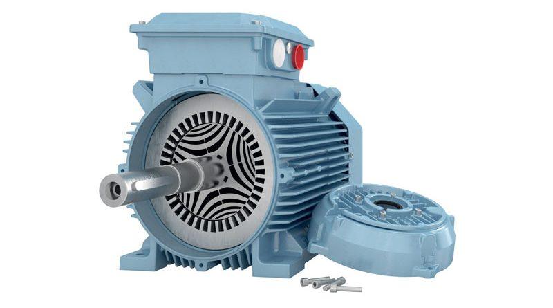 I motori IE5 ultra-premium di ABB soddisfano i più rigorosi standard di efficienza energetica.