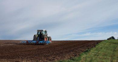 Incrementare la densità di potenza nelle macchine agricole