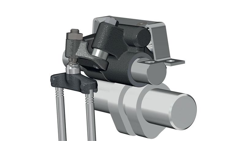 Jacobs Vehicle Systems è un fornitore globale di tecnologie di frenatura motore e disattivazione cilindri.