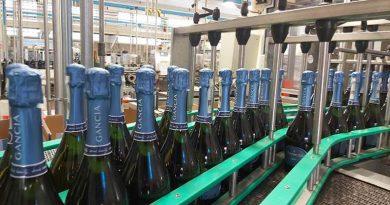 Gancia ha scelto EcoStruxure di Schneider Electric per il suo impianto di imbottigliamento di Canelli