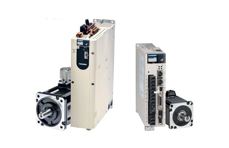 I servosistemi compatti AC della serie Sigma-7 di Yaskawa sono stati già testati con successo in molte aree di applicazione come la lavorazione del legno, le macchine per l'imballaggio, le attrezzature per la produzione di semiconduttori e le macchine da stampa digitali.