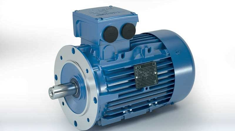 Nuovo motore UNIVERSAL a elevata efficienza energetica
