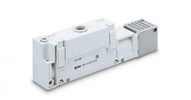 SMC presenta la serie ZL1/ZL3/ZL6 di eiettori multistadio per l'industria dell'imballaggio