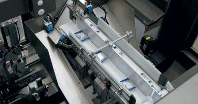 Nel 2019 l'export ha rappresentato il 78,6% del fatturato complessivo dell'industria italiana delle macchine per il packaging.