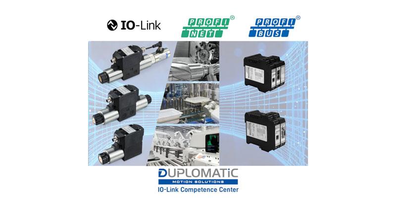 Unico centro di competenza certificato IO-LINK in Italia