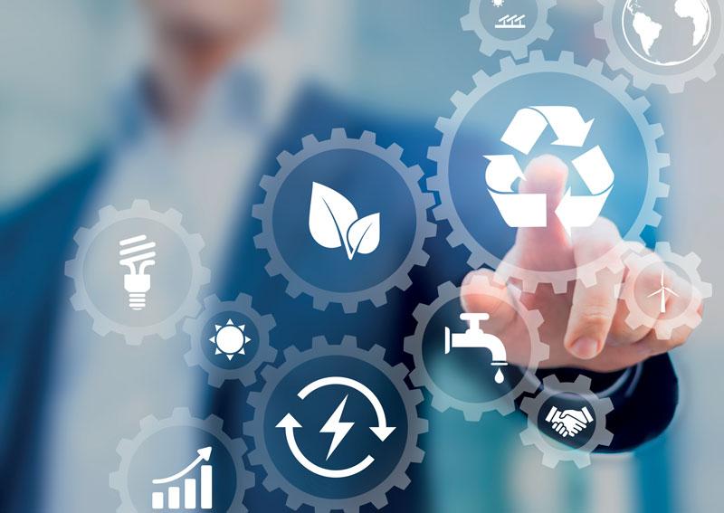 """Il ruolo primario delle basi minerali è destinato sempre più a cedere il passo a sostanze di origine diversa che siano """"sostenibili""""; i fluidi del futuro."""