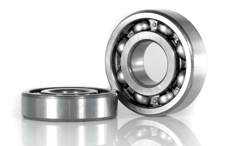 Bearings are one of the fields of application for Renolit greases.
