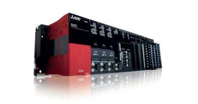 L'integrazione di iQ Platform di Mitsubishi Electric consente di realizzare tutte le fasi di lavorazione alla velocità massima di 350 pezzi al minuto.