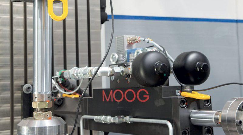 La partnership tra Moog e Agrati Group ha portato alla realizzazione di un banco prova dinamico di nuova generazione.