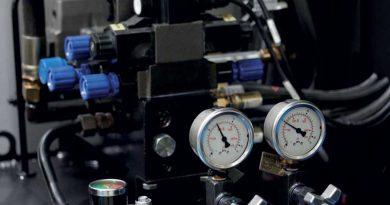 Pump/servomotor Combinations Increase Efficiency