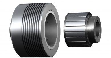 Mondial distribuisce sul mercato il giunto magnetico serie MINEX-H di KTR Systems