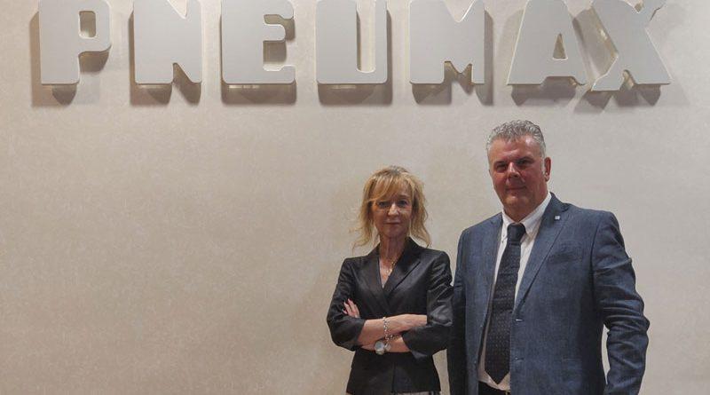 Profondo conoscitore del settore dell'automazione pneumatica, Fernando Gironi è stato nominato Condirettore Generale di Pneumax SpA