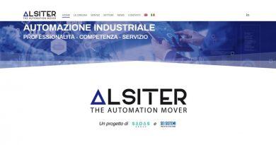 Alsiter è il progetto di Sadas Group e Sei Sistemi per la system integration dell'automazione e dell'elettrificazione industriali