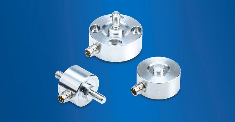 I sensori di forza DLM di Baumer aiutano a evitare guasti meccanici
