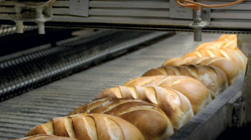 Advanced Automation in Bread Production