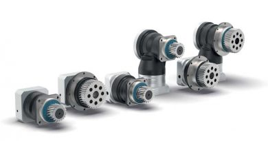 Powerful Solutions for Rack and Pinion Drives