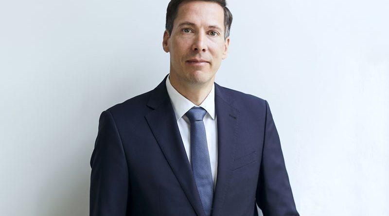 Steffen Flender è stato nominato amministratore delegato (Managing Director) di Interroll Automation GmbH