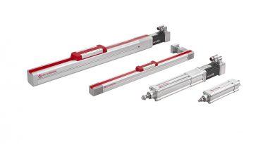 Norgren ELION è la gamma di attuatori elettrici per l'automazione industriale progettata per ridurre il consumo energetico e il costo totale di gestione.