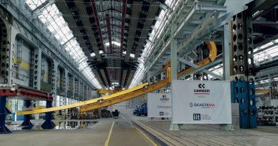La sicurezza del nuovo Ponte di Genova è affidata ai robot