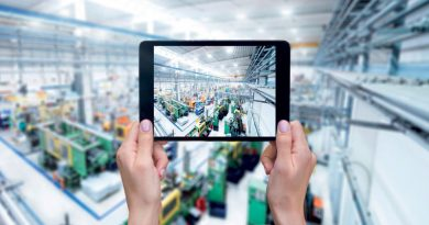 How Data Analytics Can Increase Manufacturing Efficiency