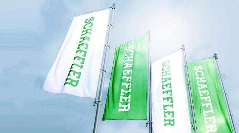 Schaeffler riporta un forte terzo trimestre 2020