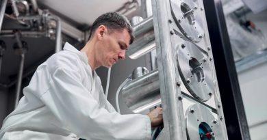 I test sui motori IEC in acciaio inossidabile Food Safe di ABB hanno dimostrano che questi motori resistono alle condizioni di lavaggio più estreme.