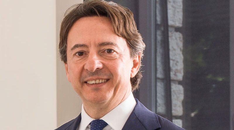 Nell'immagine Lodovico Camozzi, presidente e amministratore delegato del gruppo Camozzi.