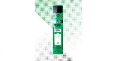 F600 di Control Techniques offre una messa in servizio semplice e veloce.