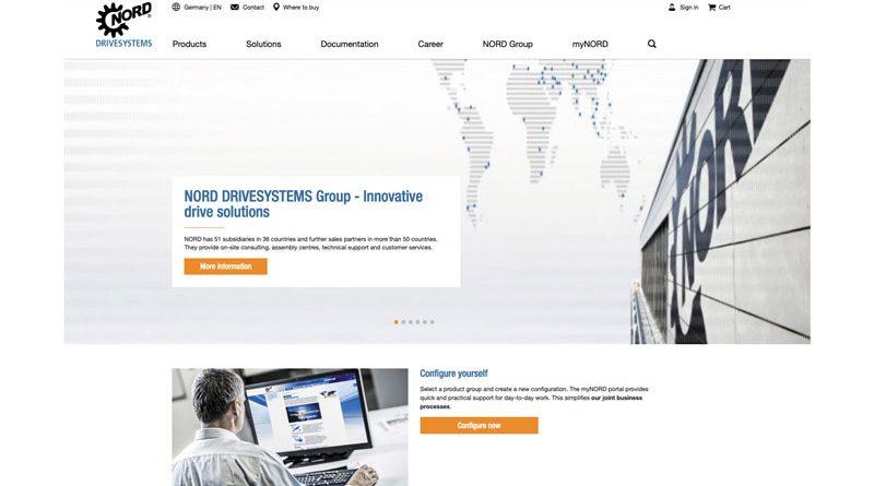Il nuovo sito web è ora online!