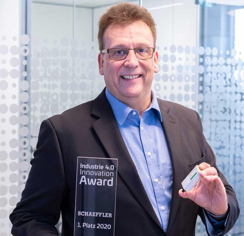 Industry 4.0 Innovation Award