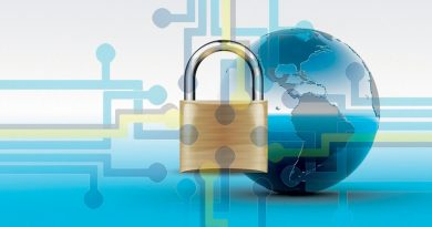 Cybersecurity: Three Useful Suggestions for Businesses