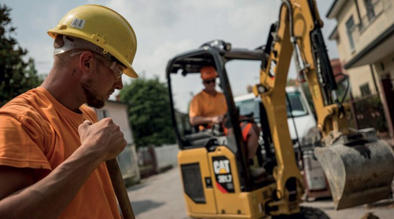 The Italian Construction Equipment Market Recovers its Stability