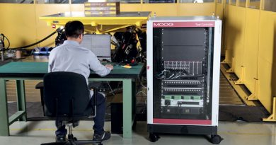 A New Software for Test Controllers