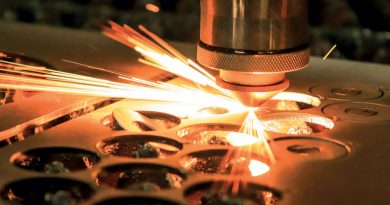 German Machine Tool Industry Sees a Glimmer of Light