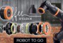 Modular Gearbox Kits for Service Robotics