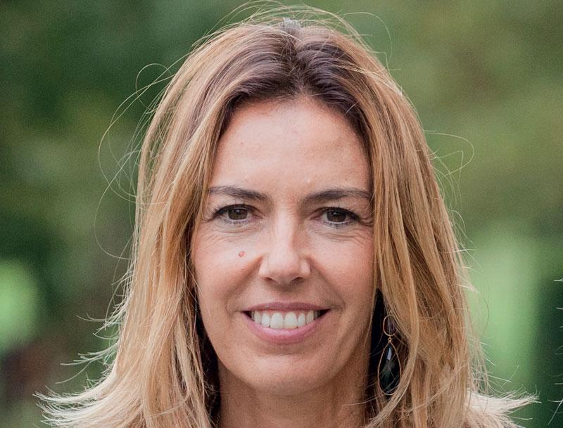 Barbara Colombo, president of UCIMU-SISTEMI PER PRODURRE.